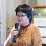 Татьяна Александровна Пан , конференция молодых востоковедов «Китай и соседи»