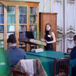 Институт Конфуция в СПбГУ, конференция молодых востоковедов «Китай и соседи»