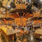 Книжный магазин в Китае