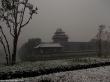 Первый снег Пекина. З. С. Грицюс